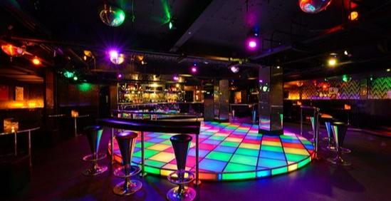 Saturday Night Speed Dating @ Loop Bar, Mayfair (24-36)