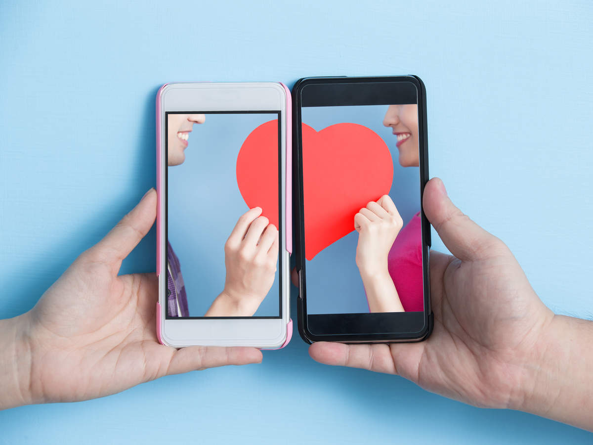 Virtual Speed Dating (Ages 21-45)