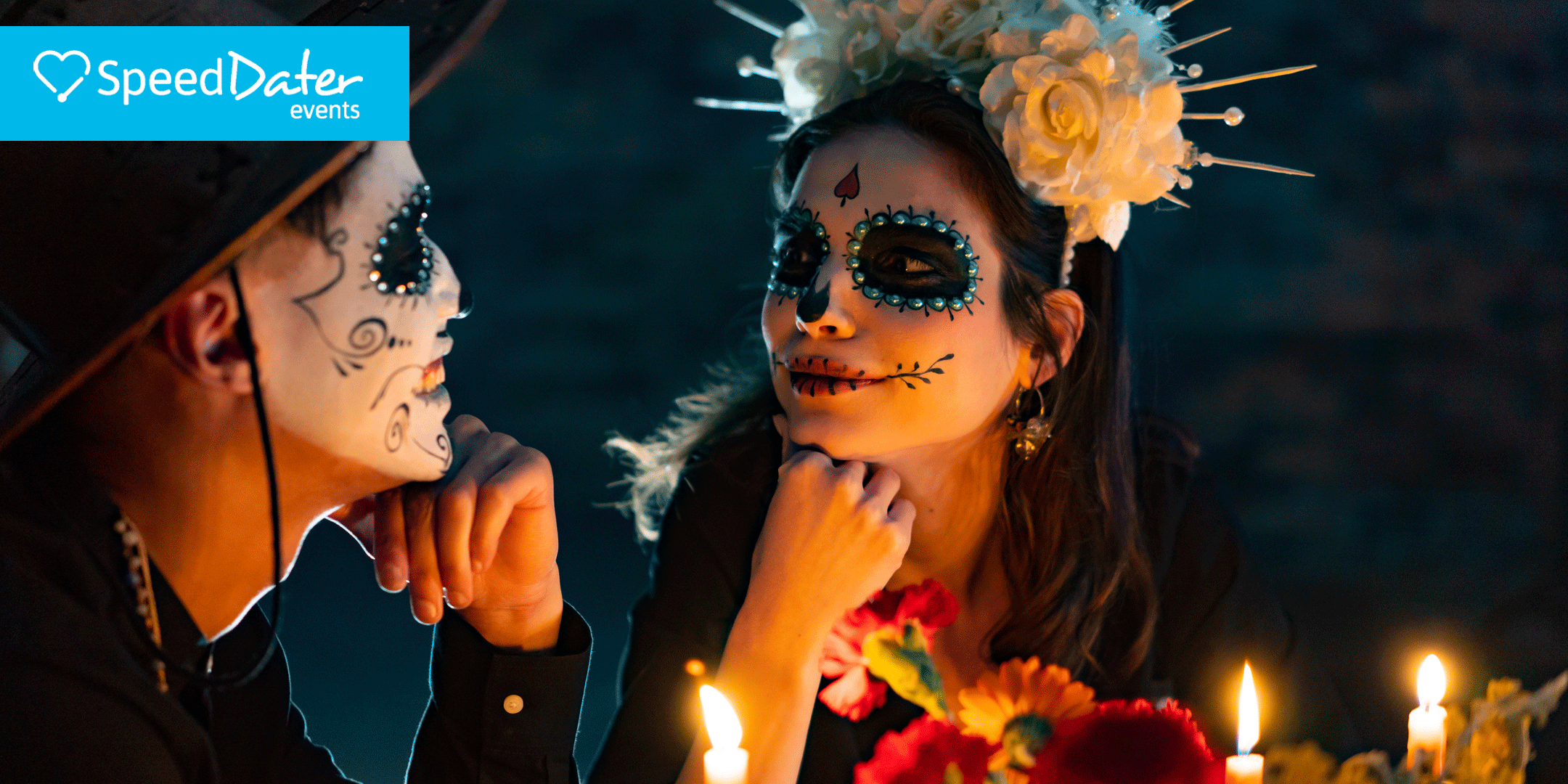 Bristol Day of The Dead Singles Party | Ages 24-38