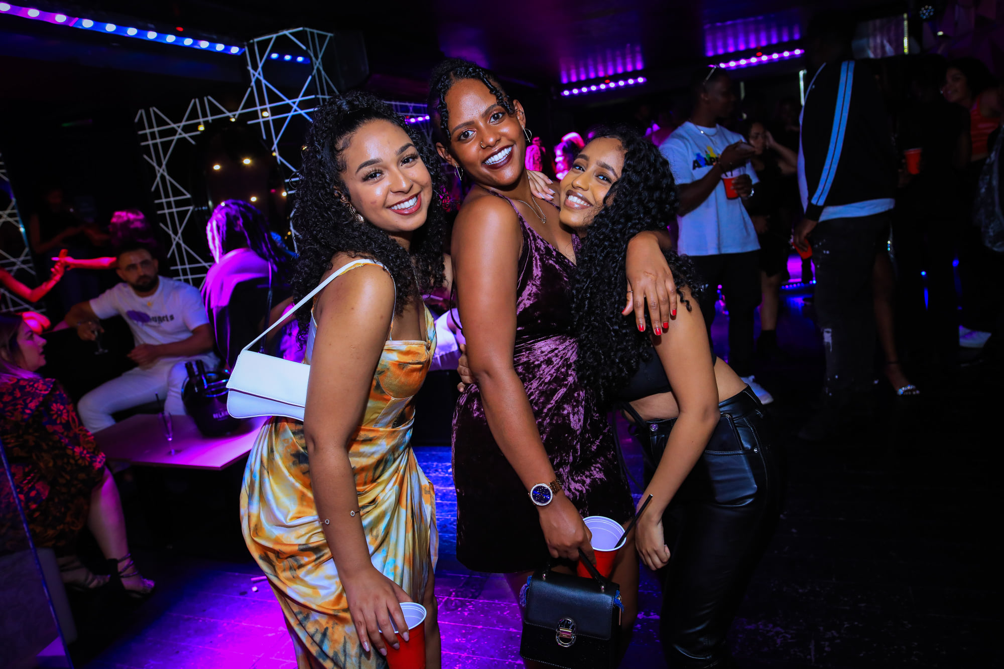 ISLAND MANIA - Bashment x Afrobeats x Soca Party