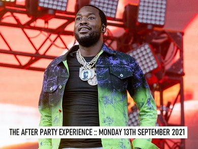 Meek Mill Concert AfterParty