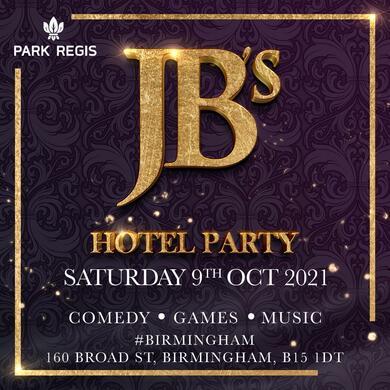 JB's Hotel Party
