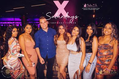 X SATURDAYS @ SHAKA ZULU 2
