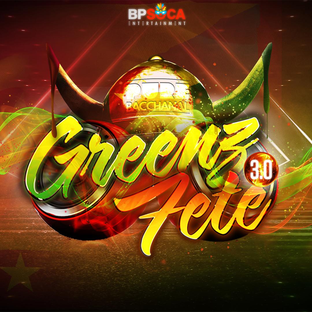 Greenz Fete 3.0