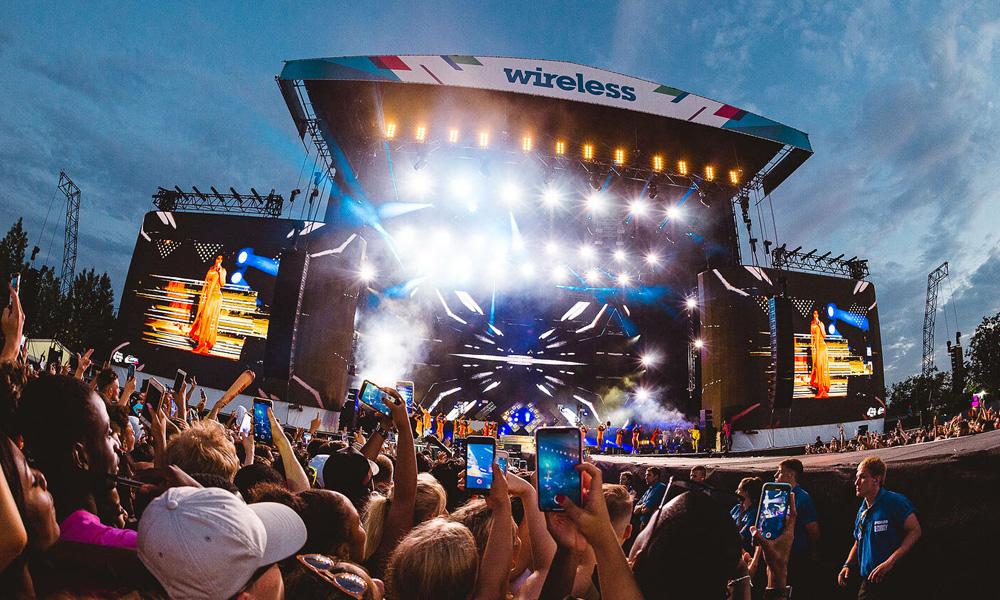 Wireless Festival After Party - Hip-Hop x Afrobeats x Bashment