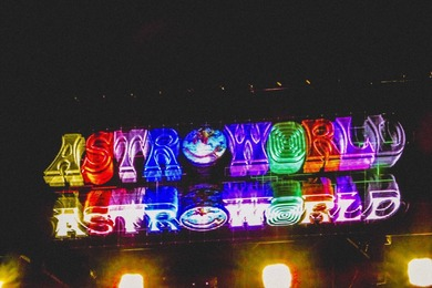 ASTROWORLD - Norwich's Biggest Freshers Hip-Hop Party