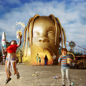 ASTROWORLD - London's Biggest Hip-Hop Day Party