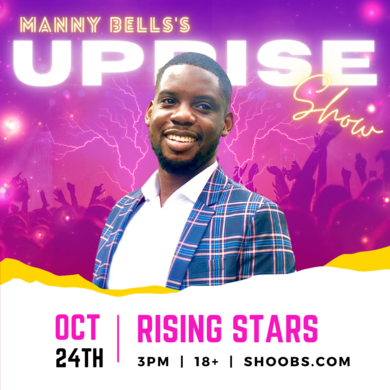 The Uprise Show