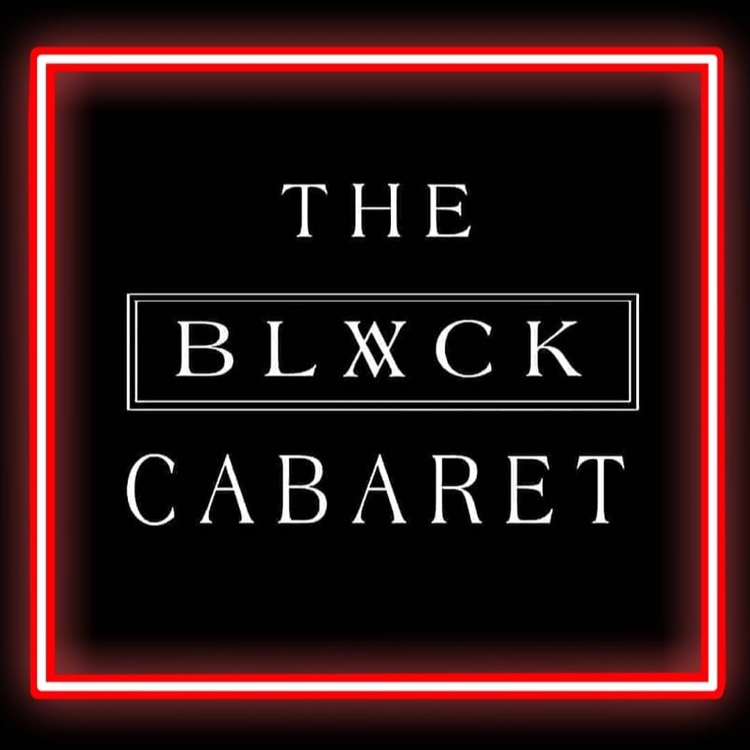 THE BLACK CABARET  {Christmas Special}