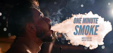 One MINUTE SMOKE COMEDY SHOW