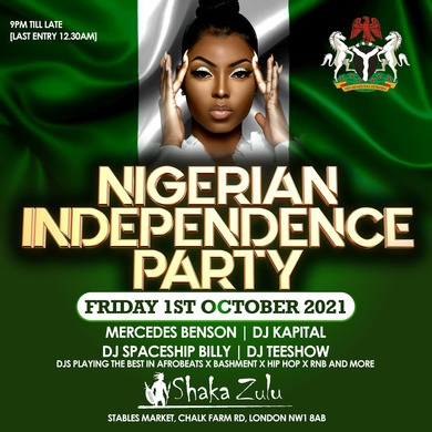 Nigerian Independence Party