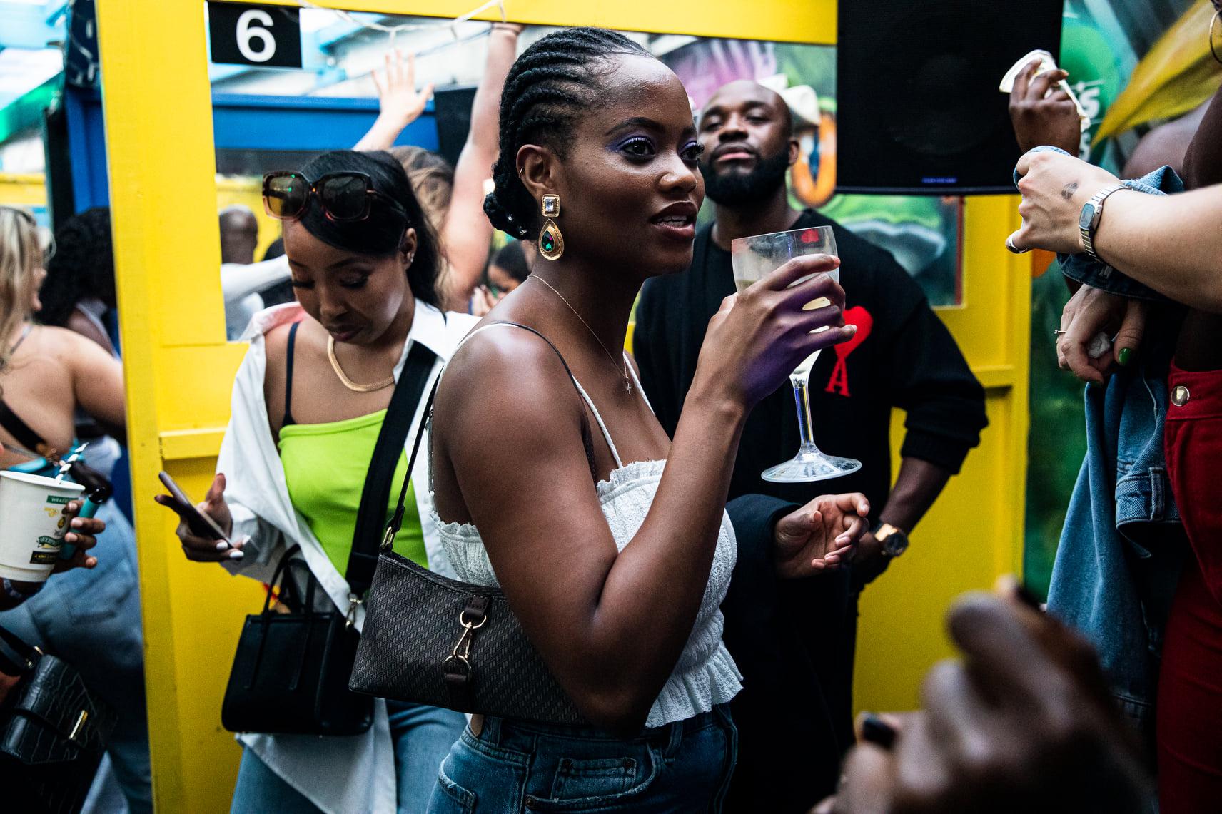 Afrobeats n Bottomless Brunch