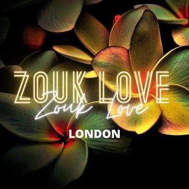 ZOUK LOVE LONDON AFTERWORK 3