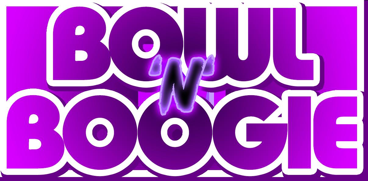 BOWL 'N' BOOGIE