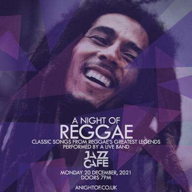 A Night of Reggae