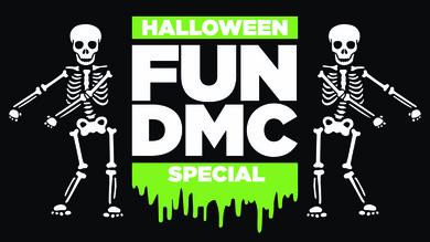 FUN DMC - The Daytime Family Block Party - Halloween Special