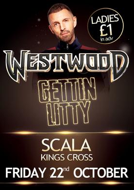 Tim Westwood - Scala