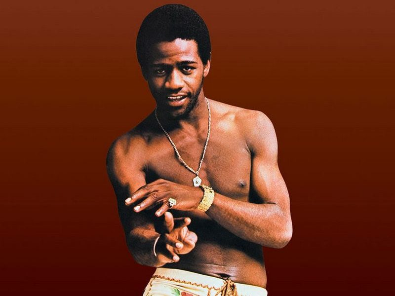Al Green: 50 Years of Let's Stay Together