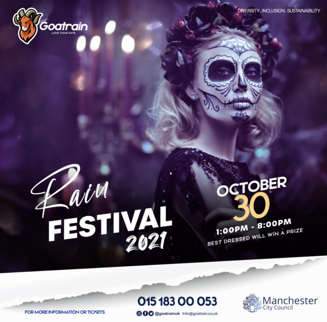 Rain Festival