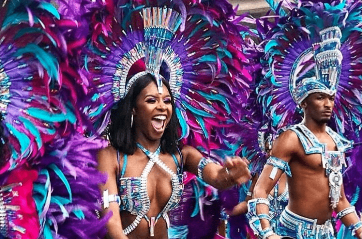 ISLAND MANIA - Nottingham's CRAZIEST Carnival Party