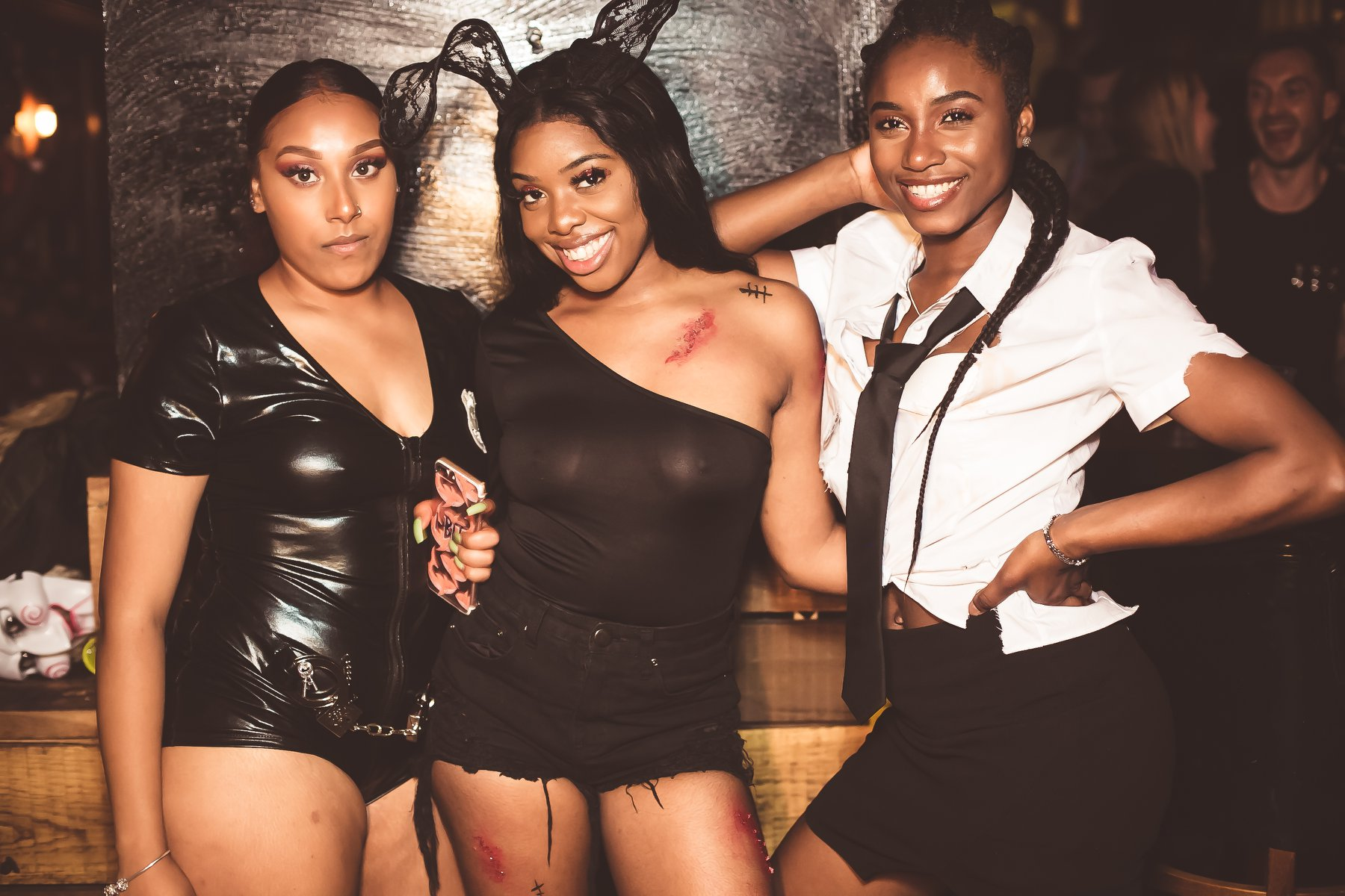 Strictly VIP - London's Biggest VIP Halloween Party