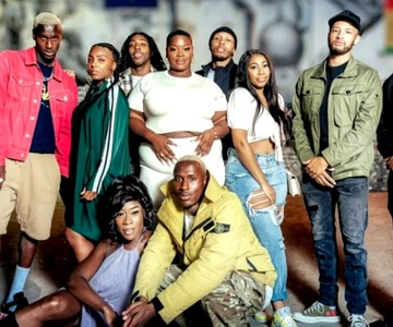 'Highlife' & 'Peckham's Finest' - A great step for Black British reality TV